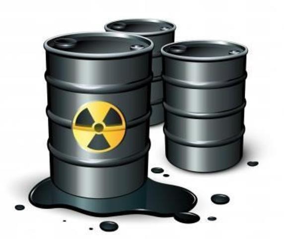 Expropiación del petróleo.