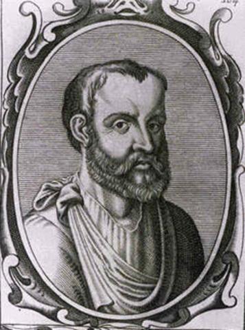 Galen c. 130 CE - 200 CE