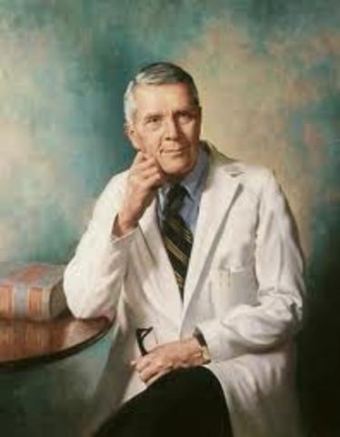 Dr. Paul Beeson