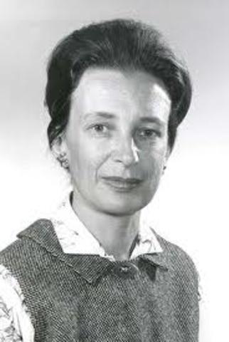 Dr. Judith Pool