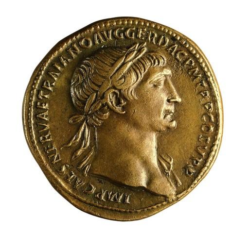 Campaña de Trajano en Mesopotamia