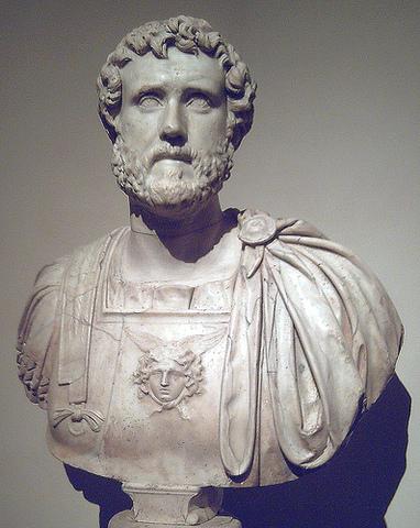 Antonio Pio Emperador de Roma