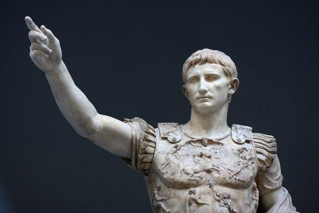 Comodo emperador de Roma