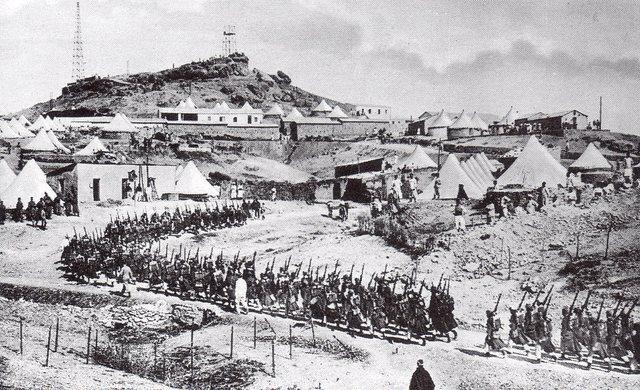 Agadir Crisis
