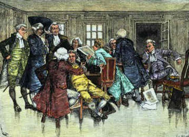 Massachusetts Government Act