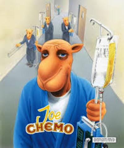 Joe Chemo