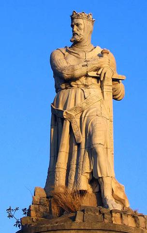 Alfonso VII rey de Castilla y Leon