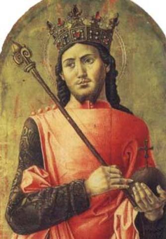 San Luis IX establece la Inquisición en Francia.