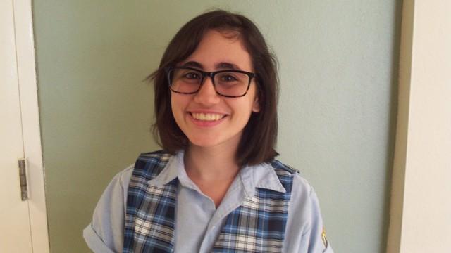 Sabrina Hernández