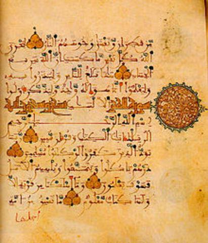 AL-ÁNDALUS.  (711 y 1492)