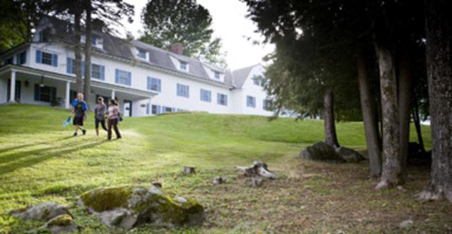 Hill House Renovation