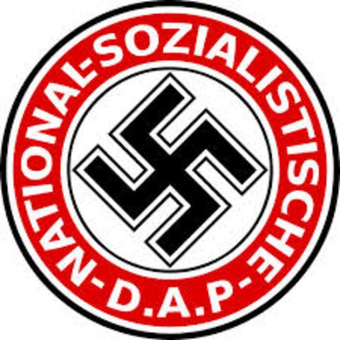 Partido dos Trabalhadores Alemães