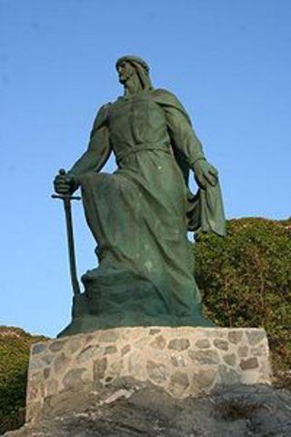 Abderramán I