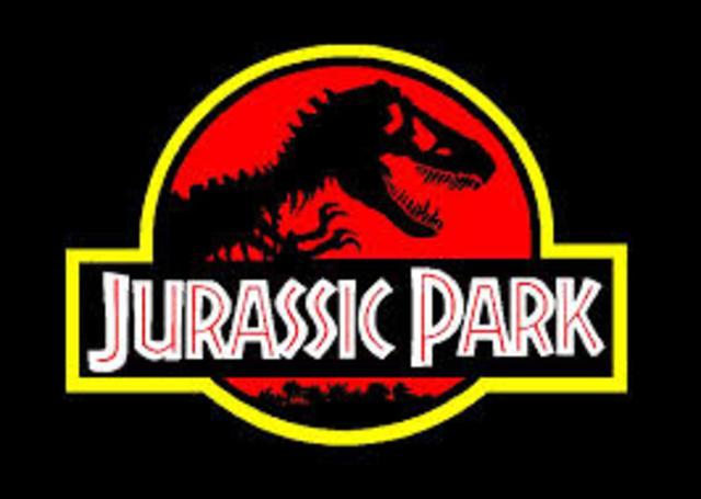 Jurassic Park scientists clone dinosaurs