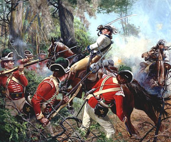 Battle of Punk Hill