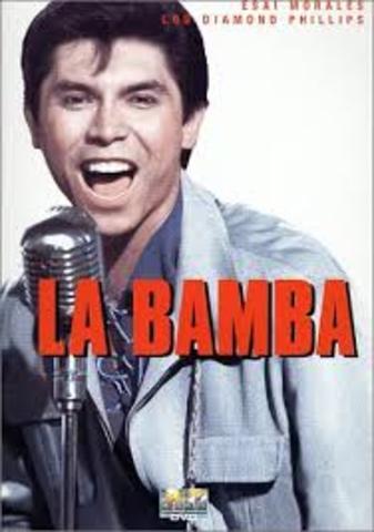 """La Bamba"""