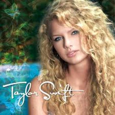 """""""Beautiful Eyes"""" de Taylor Swift"""