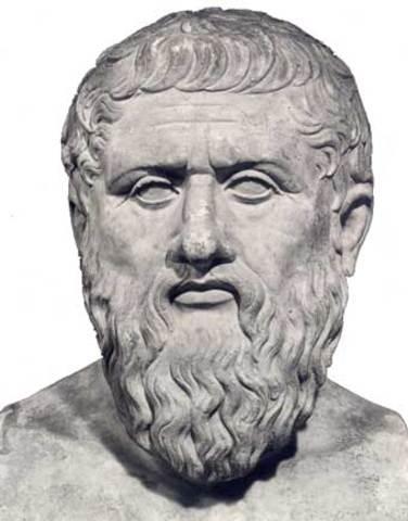 Platon: Naturaleza del Aprendizaje. Relacion docente-alumno