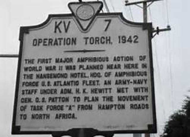 OperationTorch