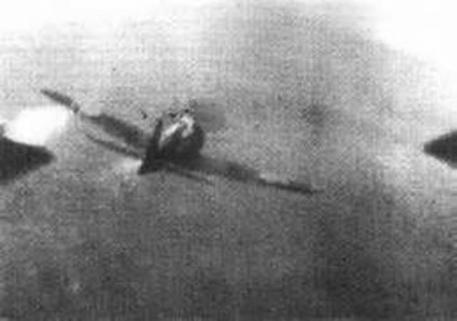 Air battle of Philippine Sea