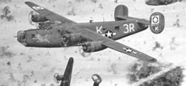 Air battle of Leyte Straights