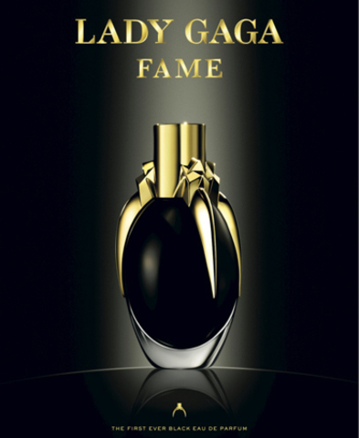 """Fame"" de Lady Gaga"