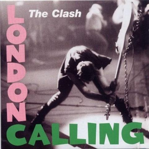 """Spanish Bombs"" de The Clash"