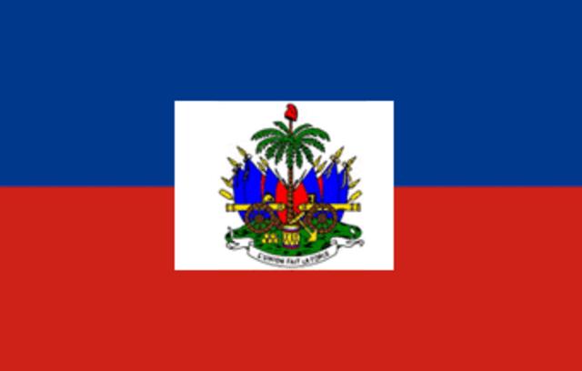 Haiti invades the Dominican Republic