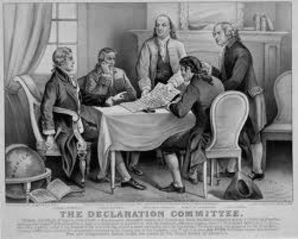 Declaration of Independence