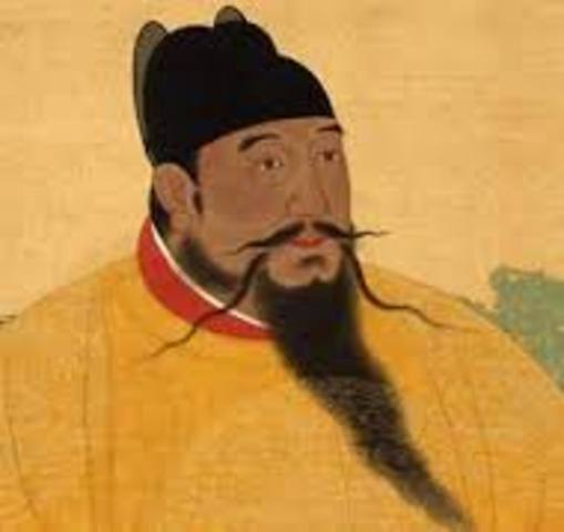 younglo becomes ming emperor