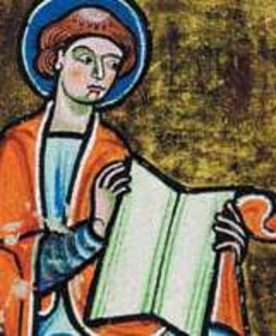 Leonius (fl. 1150s — d. ? 1201)