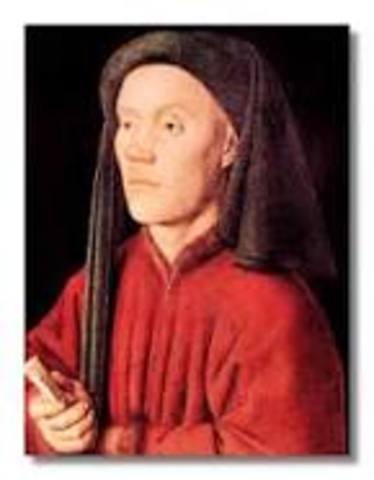 Gilles de Binche (ca. 1400 – 20 September 1460)