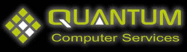 Quantum Computer Services