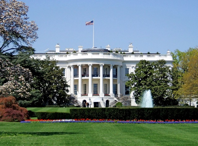 White House Website Launched