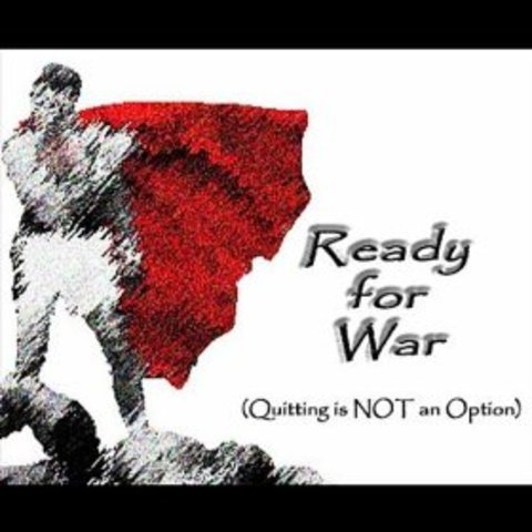 America is Not Ready for War