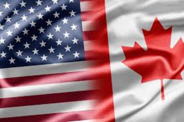 Invasion of Canada