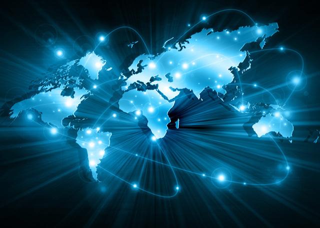544.2 Million Internet Users World Wide