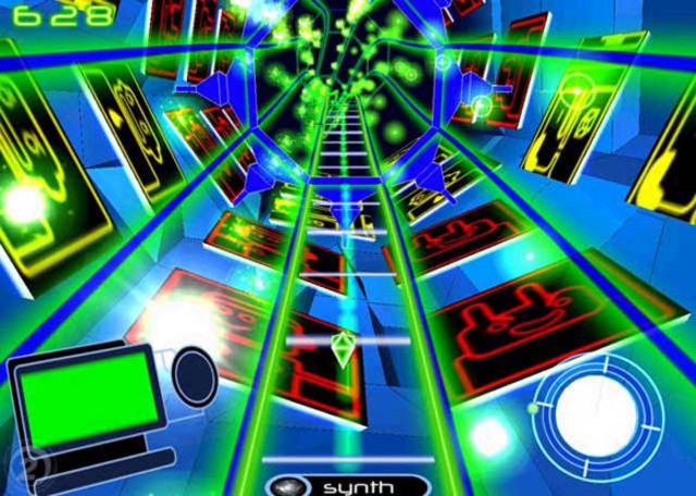 Music & Gaming Evolution