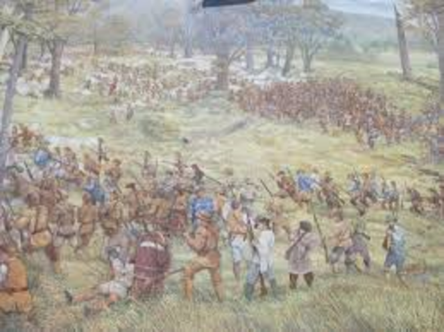 Battle of Point Pleasent
