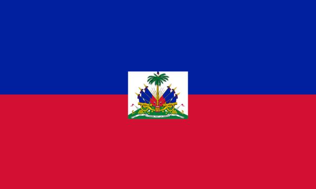 Haití, Puerto Principie