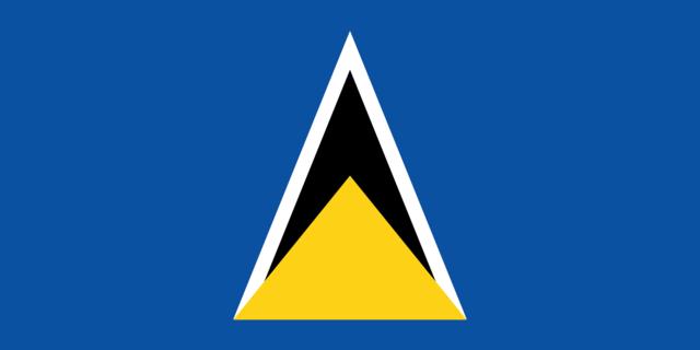 Santa Lucia: Castries