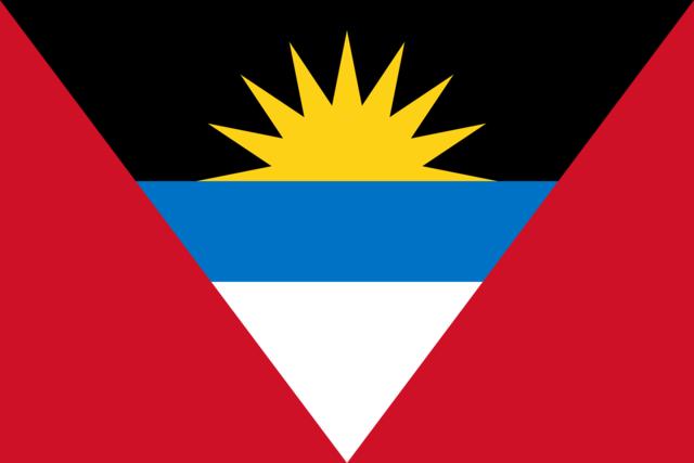 Antigua y Barbuda: Santo John