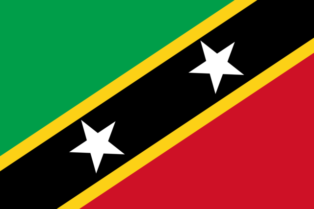 Santo Kitts y Nevis: Bassaterre