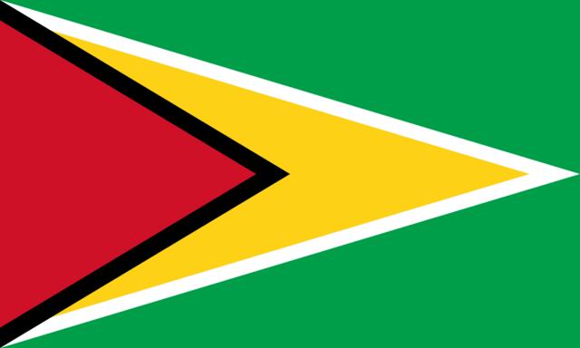 Guyana: Georgetown