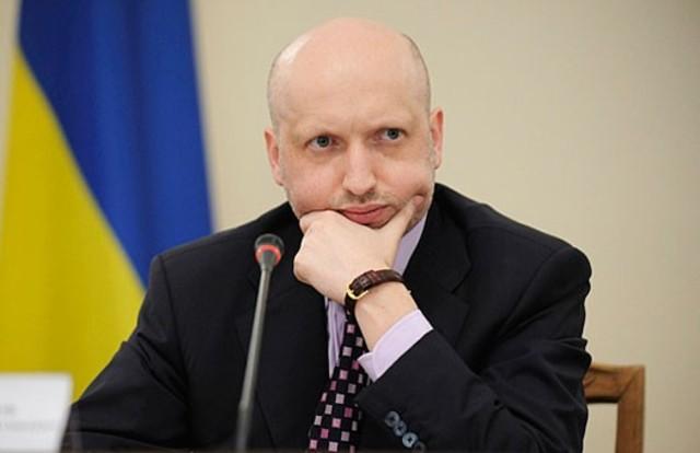 Турчинов став головою ВРУ