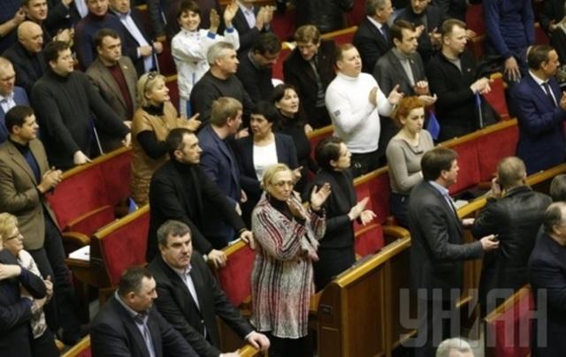 Позачергові вибори Президента України