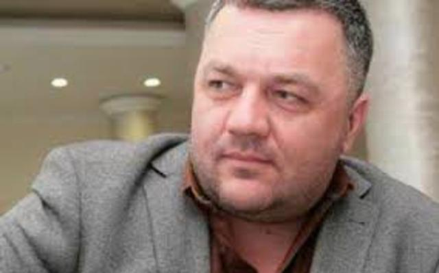 Олег Махніцький став Генпрокурором України
