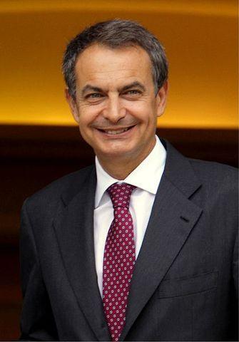 Jose luis Rodirguez Zapatero
