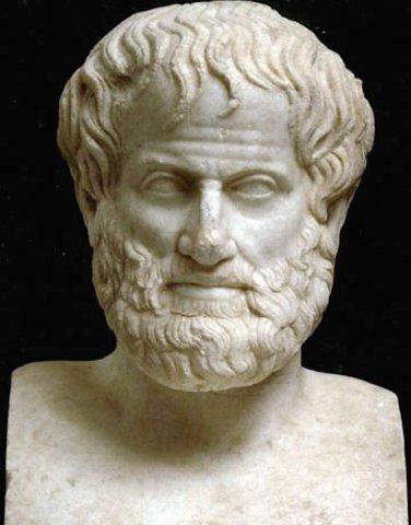 Aristóteles. Métodos de enseñanza, relación docente-alumno