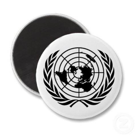 United Nations came to power
